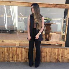 """1,335 curtidas, 84 comentários - Bianca Dias (@biancavdias) no Instagram: """"Sem palavras para descrever o quanto eu estou apaixonada com o meu cabelo!! Ficou mais lindo do que…"""""""