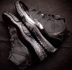 Oreos. Air Jordan XI