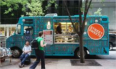 'I Quit My Job To Start A Food Truck Business'