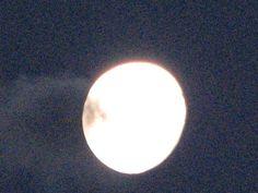 full moon last christmas