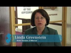 Check out this video from today's bill signing of Jessica Rogers' Law sponsored by Senator Linda Greenstein.