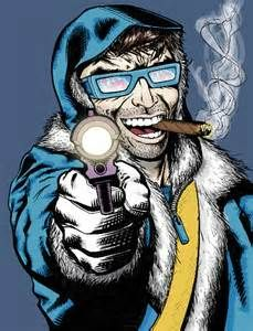 Captain Cold - Bing Images