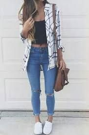 Risultati immagini per outfit casual