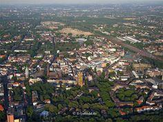Gelsenkirchen, Germany.
