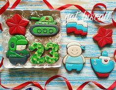 Get Biscuit | ВКонтакте