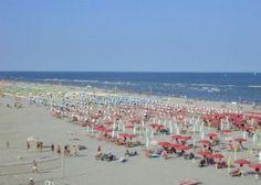 Mesés olasz tengerparti nyaralás - 7 nap 4 főre Lido degli Estensiben, extra szolgáltatásokkal