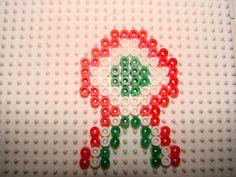 Magad uram, ha ...: Vasalható gyöngy kokárda Perler Beads, Diy Gifts, Minecraft, Diy And Crafts, Kids, Anna, Creative, Young Children, Boys