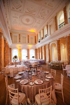 Powerscourt Country House and Gardens is an historic wedding venue set in the romantic Wicklow countryside. One of Ireland's finest wedding venues. Wedding Fair, Plan My Wedding, Wedding Tips, Wedding Reception, Our Wedding, Wedding Venues, Wedding Planning, Dream Wedding, Event Planning