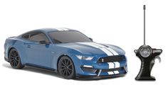 $35.18 Amazon.com: Maisto R/C 1:14 Shelby GT350 Ford Mustang Radio Control Vehicle (Colors May Vary): Toys & Games