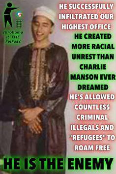 Obama -The Biggest Criminal In American Political History | Politics