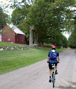 Vermont Bike Trails!