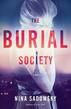 Review: The Burial Society by Nina Sadowsky – Novelgossip
