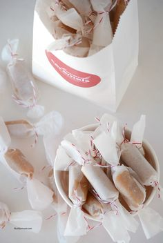Homemade-Caramels 4