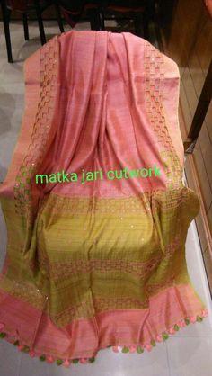 Cutwork Saree, Embroidery Saree, Blouse Neck Patterns, Saree Blouse Designs, Crepe Silk Sarees, Cotton Saree, Fancy Sarees, Party Wear Sarees, Indian Attire