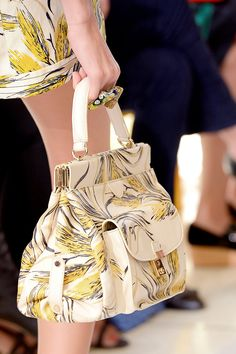 Tory Burch Spring 2013 ♥✤ | Keep the Glamour | BeStayBeautiful