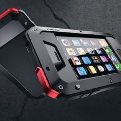 Taktik Iphone 5 Case Awesome Cases Cool Le