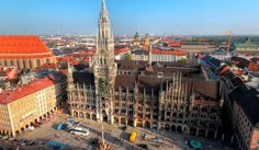 Munich- Adquirido por Europamundo