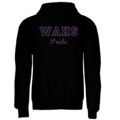 West Ashley High School - Charleston, SC | Hoodies & Sweatshirts Start at $29.97