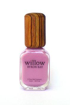 Willow Byron Bay - Eco Friendly Nail Polish