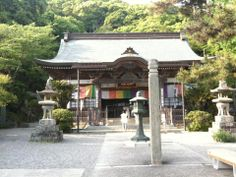 Kirihata-ji (切幡寺) is Temple 10 of the Shikoku 88 temple pilgrimage.