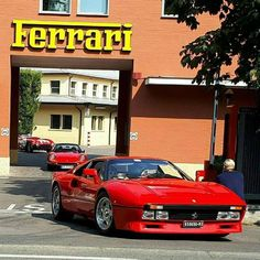 If you can't personally inspect the auto or have a proxy do it, be certain to asked the appropriate questions. When taken care of, a traditional car m. Ferrari 288 Gto, Black Honda Accord, F12 Berlinetta, Hid Headlights, Audi Tt, Car Photos, Car Pics, Luxury Cars, Cool Cars