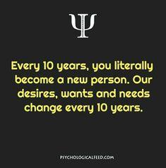 Psychology Says, Psychology Fun Facts, Psychology Quotes, Behavioral Psychology, Educational Psychology, Developmental Psychology, Psychology Careers, Personality Psychology, Health Psychology