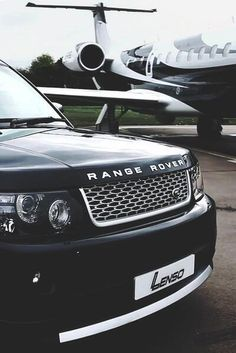 Yes plz - range rover