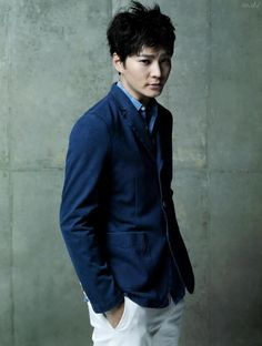 Updated some photos of Joo Won for ELLE magazine | Joowonies Pyong