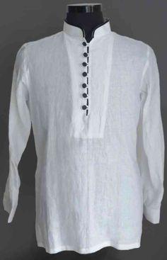 Buy Ties and Cufflinks Online | Nehru and Mandarin Collar Shirts ...