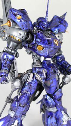 [the 19th All Japan Ora-Zaku] IMAM's MG 1/100 KAMPFER ~闘士の品格~ custom: Big Size Images, Info http://www.gunjap.net/site/?p=317093