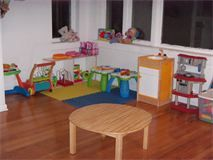 Setting up your Playroom: Inexpensive Montessori Style!  {Montessori on a Budget}