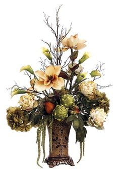 awesome Different Flower Arrangement to Opt for