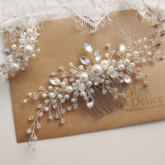 Комплект для невесты Кати))) А свадьба то прям сегодня!))) #OlgaDelice