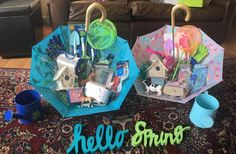 How to Make Candy-Free Easter Baskets Now that Easter is around the corner you might be looking for ideas on what to put in those baskets. Check out this article on candy-free-easter-baskets! Easter Bunny, Easter Eggs, Happy Easter, Baby Easter Basket, Easter Table, Easter Party, Easter Baskets For Toddlers, Easter Gifts For Kids, Easter Stuff
