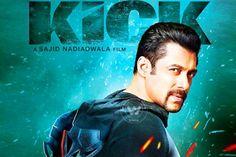 Kick: Salman records song in three days