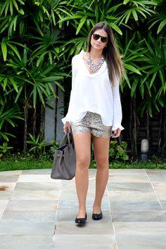 Thassia linda!