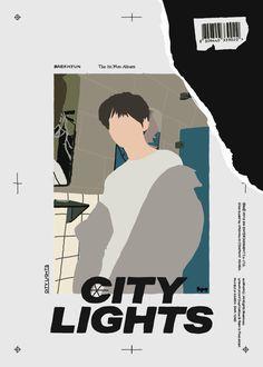 Graphic Design Posters, Graphic Design Inspiration, Exo Stickers, Baekhyun Fanart, Exo Anime, Aesthetic Art, Beige Aesthetic, Exo Fan Art, Exo Lockscreen
