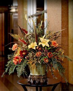 52 Best Diy Silk Flower Arrangements Images Floral Arrangements