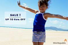 Summer Sale 2014 up to 60% !  www.minirepublic.nl