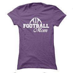 Proud Football Mom T Shirt, Hoodie, Sweatshirt