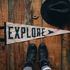 EXPLORE | Could there be an explore university where you learn all the tricks on traveling? | TradeOnApp