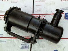 Be C Bff C Af F Generators Pumps