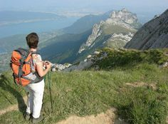 Randonnée en montagne  #france #montagne #ski #randonnee #sportsdhiver