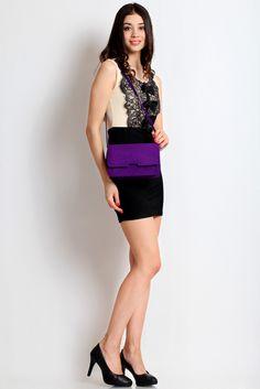 Sweet pea clutch bag #handbag #clutchbag #taspesta #clutchpesta #fauxleather #kulit #suede #fashionable #messengerbag #simple #colors #purple