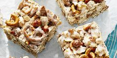 SUPERBOWL: Cracker Jack and Pretzel Treatscountryliving