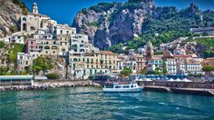 Explore the famous Amalfi Coast with your own driver to chauffeur on this private fullday excursion from your city. You'll discover Positano, Amalfi and Ravello, three of the most beautiful villages in the south of Italy. A private visit to the Amalfi Coast is the perfect choice if you want to get a real taste of southern Italy and its exquisite coastal landscapes.