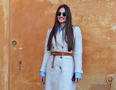 Margherita Cardelli's Insider Guide to Rome Minimal Style, Minimal Fashion, Rome, Tory Burch, Italia, Minimal Chic, Rome Italy