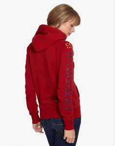 Womens Burghley Collection Sweatshirt