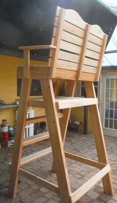 1000 images about cool stuff on pinterest corrugated for Tall patio chairs sale