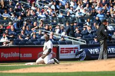 With Didi Gregorius searching for his footing as the new Yankees shortstop, it's worth taking a look at the similar experience Tino Martinez had in replacing Don Mattingly.